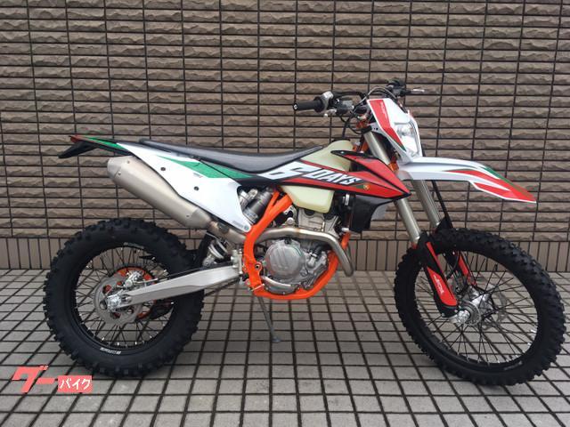 250 EXC-F-SIXDAYS TPI