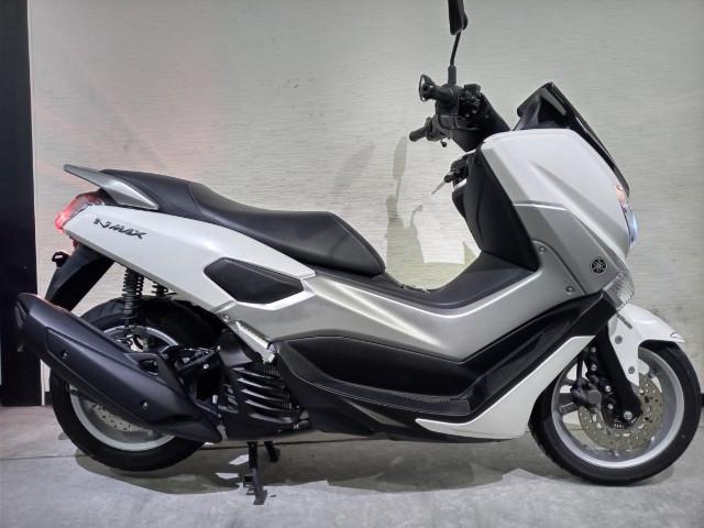 ヤマハ NMAX125