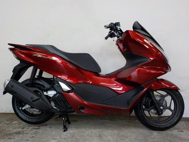 ホンダ PCX160