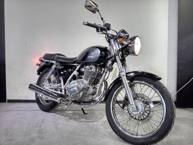 スズキ ST250 Etype