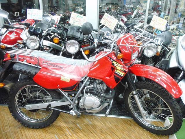 ホンダ CTX200