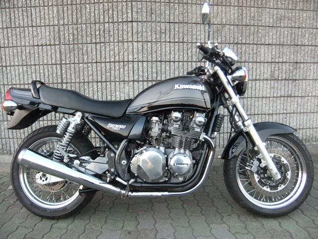 カワサキ ゼファー750RS