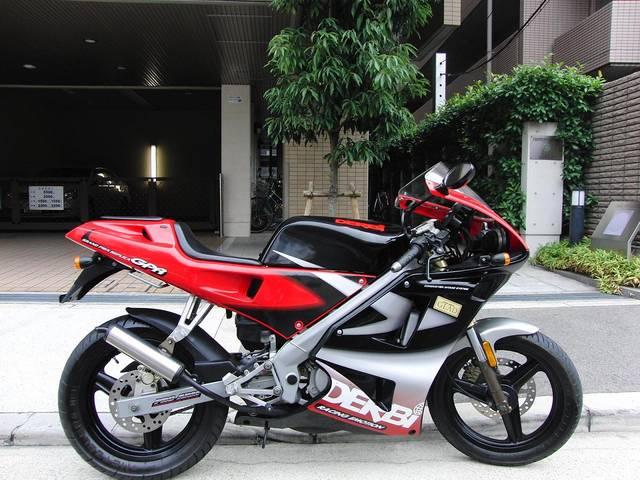 デルビ GPR50