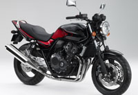 CB400 SUPER FOUR/CB400 SUPER BOL D'OR