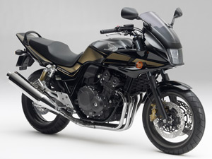 CB400 SUPER BOL D'OR Special Edition