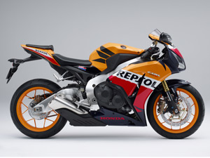 CBR1000RR<ABS> Special Edition