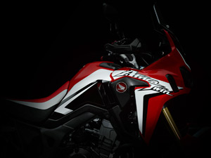 CRF1000L Africa Twin(アフリカツイン)