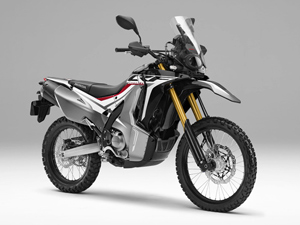 CRF250 RALLY<ABS>