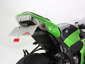 ZX-10R('11~'12)用 フェンダーレスキット